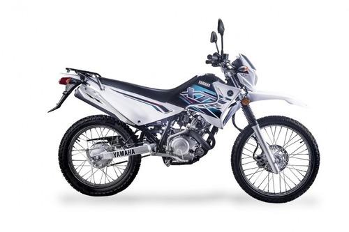 xtz 125 yamaha