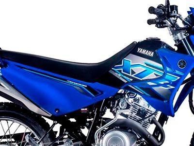 xtz 125. yamaha