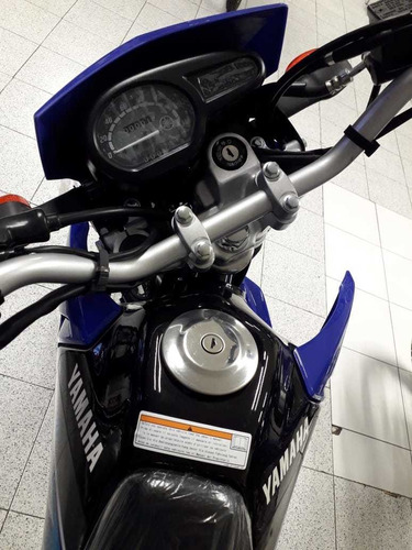 xtz 125 yamaha modelo 2020