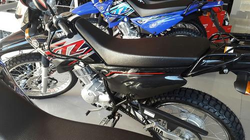 xtz 125 yamaha xtz125