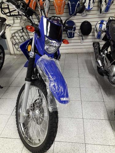 xtz 125e yamaha