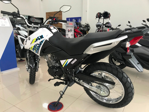 xtz 150 crosser s