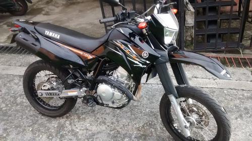 xtz 250   2014   35,300 klm