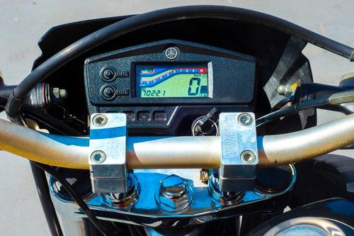 xtz 250 lander 2008 parcele em até 12x no cartão de crédito