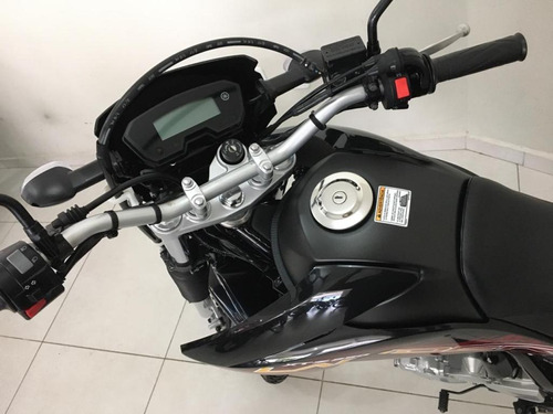 xtz 250 lander 2018