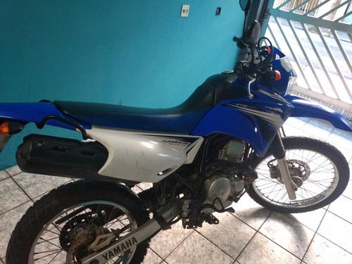 xtz 250 lnder 2011