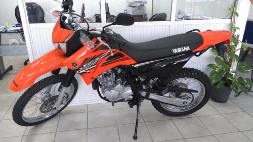 xtz 250 moto yamaha