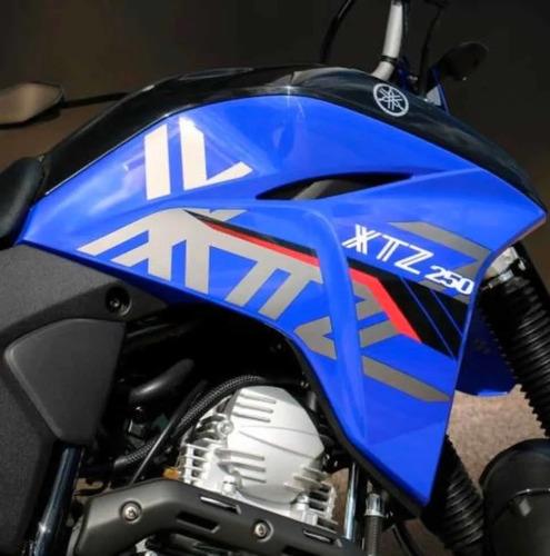 xtz 250 nueva! abs