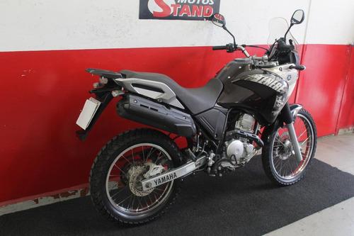 xtz 250 tenere blueflex