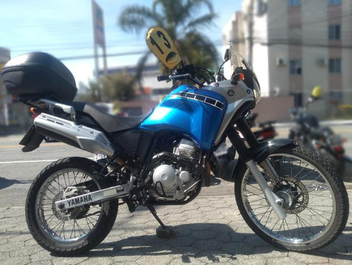 xtz 250 teneretenere blueflex
