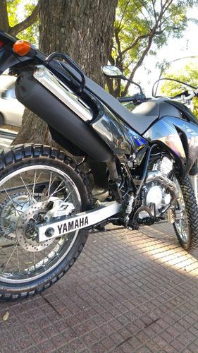 xtz 250 yamaha