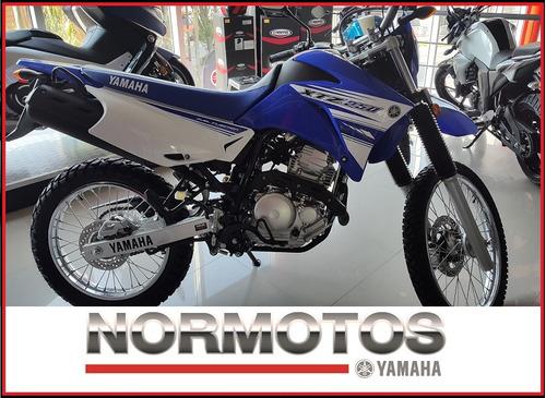 xtz 250 yamaha xtz250