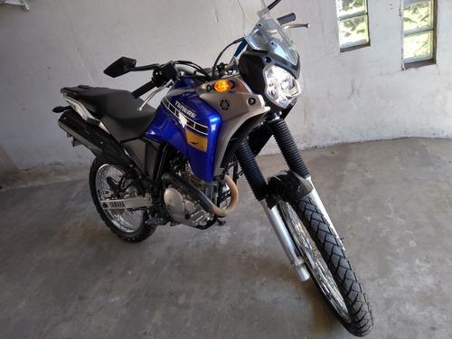 xtz 250 z tenere adventure