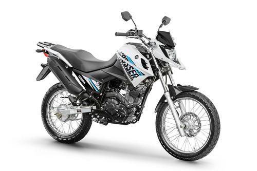 xtz crosser 150 s