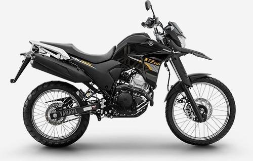 xtz lander 250 ano 2020 0 km a pronta entrega na harem motos