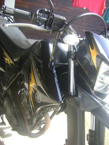 xtz x 250 lander motard