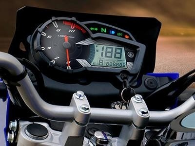 xtz150 en formula motos