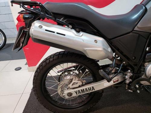 xtz250 tenere yamaha