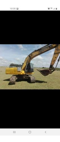 xucong excabador
