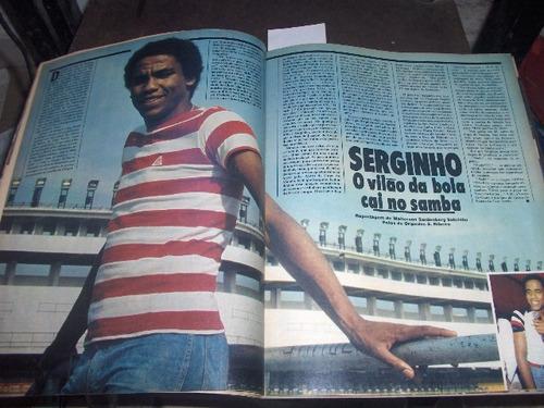 xuxa 1983 gloria pires futebol serginho do santos  fatos e