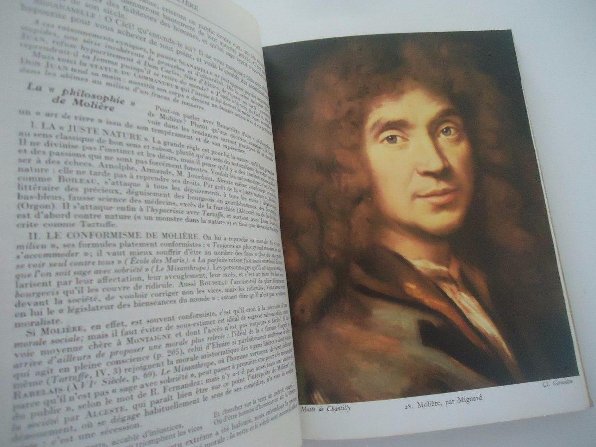 xviie siècle - les grands auteurs français du programme 3. Carregando zoom.