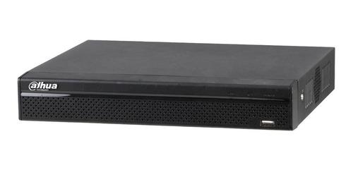 xvr 4 canales 1080p pentahibrido dahua (xvr5104h-i)