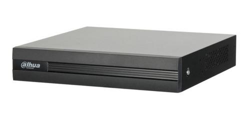 xvr cooper 16 canales + 8 ip  h.265 dahua (xvr1b16h)