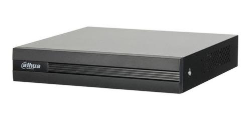 xvr cooper 4 canales 720p  hd audio bnc dahua (xvr1a04)