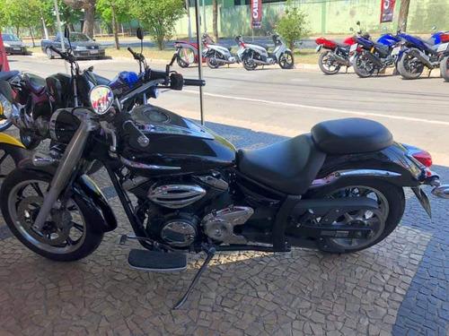 xvs 950a yamaha