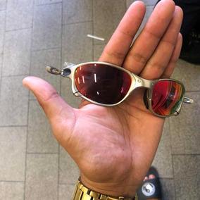 c04b9b4f2 Oculos Oakley Juliet Plasma Ruby - Óculos no Mercado Livre Brasil