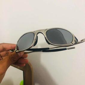 9ecd332ae Oakley Juliet X Metal Plasma - Óculos no Mercado Livre Brasil