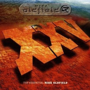xxv-essential - mike oldfield