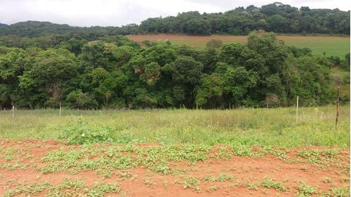y chácaras de 1000m² plaino c/portaria e bosque