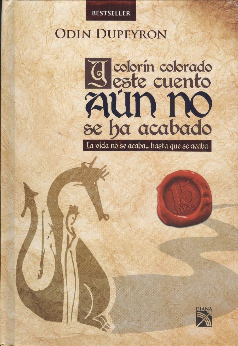 el libro colorin colorado este cuento no ha acabado pdf