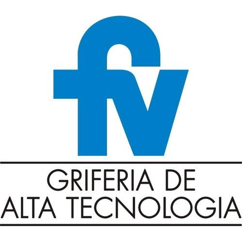 y griferia fv libby monocomando bidet  0189/39-cr