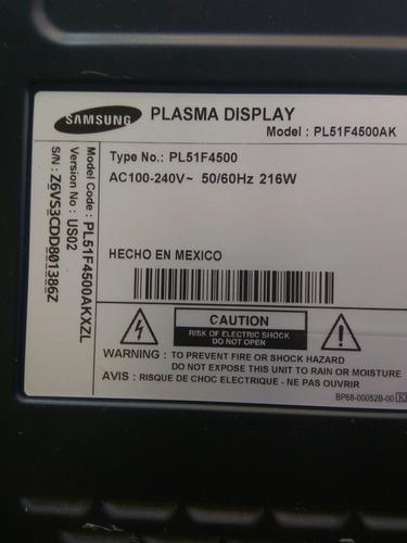 y-sus para tv samsung plasma
