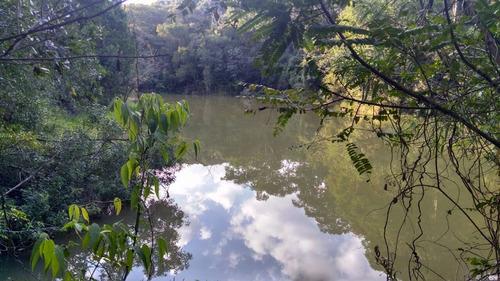 y terrenos de 500 ou 1000m² c/água luz e bosque