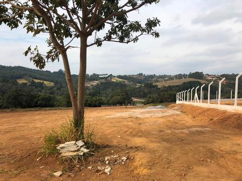 y últimas áreas 1000m² plainas prontas p/construção chácara