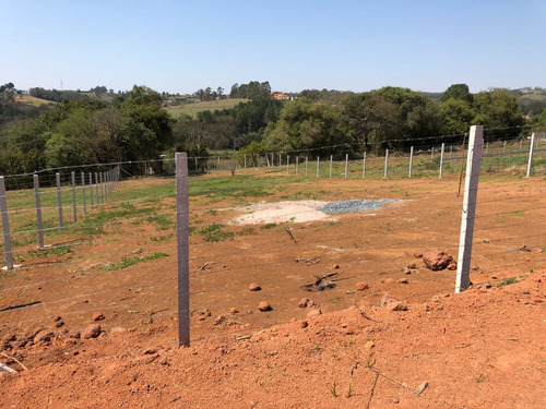 y venham ver terrenos 1000m² prontos p/construir sua chácara