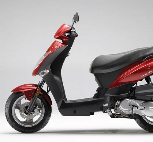 ya llegaron - kymco agility 125- ahora en global motorcycles