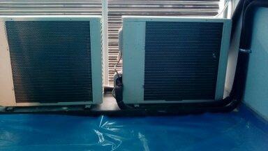 ya reanudamos técnico profesional en aire acondicionado