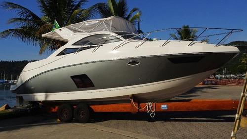 yacxo 307 31 pés mercruiser qsd 170 hp casa diesel 2012. cai