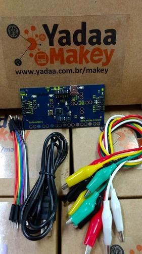 yadaa maker - compatível makey makey