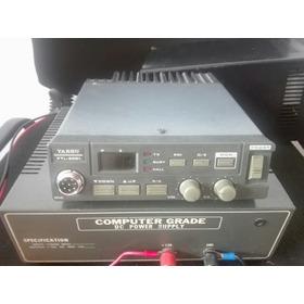 Yaesu  Ftl 2001 Radio Telefono