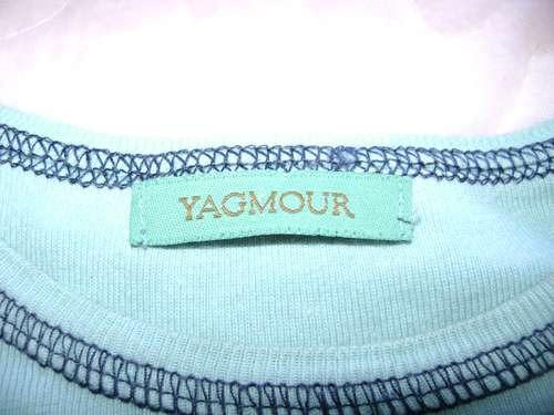 yagmour remera remera