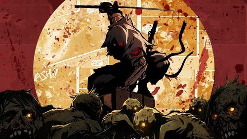 yaiba: ninja gaiden z special edition - temos esedex