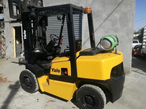 yale gp080