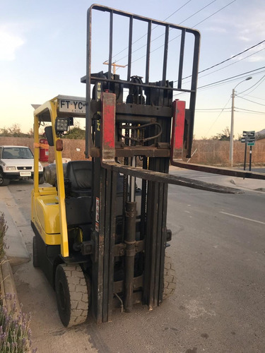 yale hyster
