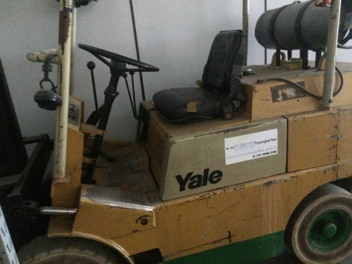 yale p-83 1980