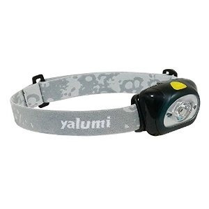 yalumi led faro spark dual 105-lumen 90-meter foco blanco /